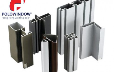 Discount policy with Polowindow aluminum bar